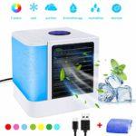 zum Angebot Mini Klimaanlage Guenx Mobile Klimaanlage, Air Cooler