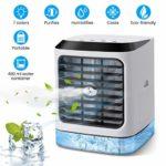 zum Angebot Mini Klimaanlage OUTERDO Tragbarer Air Cooler