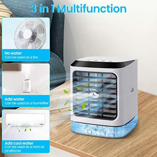 Mini Klimaanlage