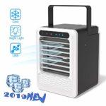 zum Angebot Mini Klimaanlage Sinicyder Air Cooler Tischventilator