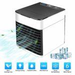 zum Angebot Mini Klimaanlage ZEHNHASE Ventilator Luftbefeuchter