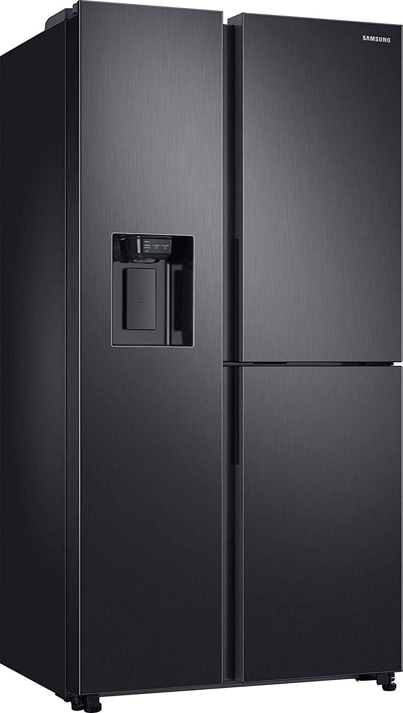 Samsung Side by Side Kühlschrank