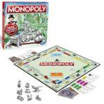 zum Angebot Brettspiele Monopoly Classic – Gesellschaftsspiel