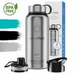 zum Angebot Trinkflasche Edelstahl ACTIVE FLASK Isoliert | BPA frei | Thermosflasche
