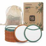 zum Angebot Waschbare Abschminkpads TURATA 16 Stück