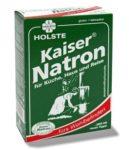 zum Angebot Natron – Kaiser – HOLSTE Natriumbicarbonat 10 x 250 g