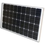 zum Angebot Solarpanel 12 V JWS Solarmodul 130Watt