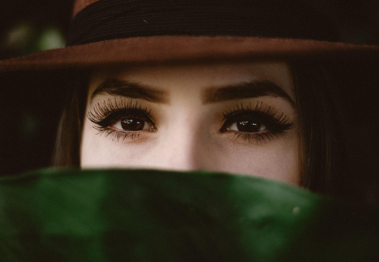 Augenbrauen Trimmer