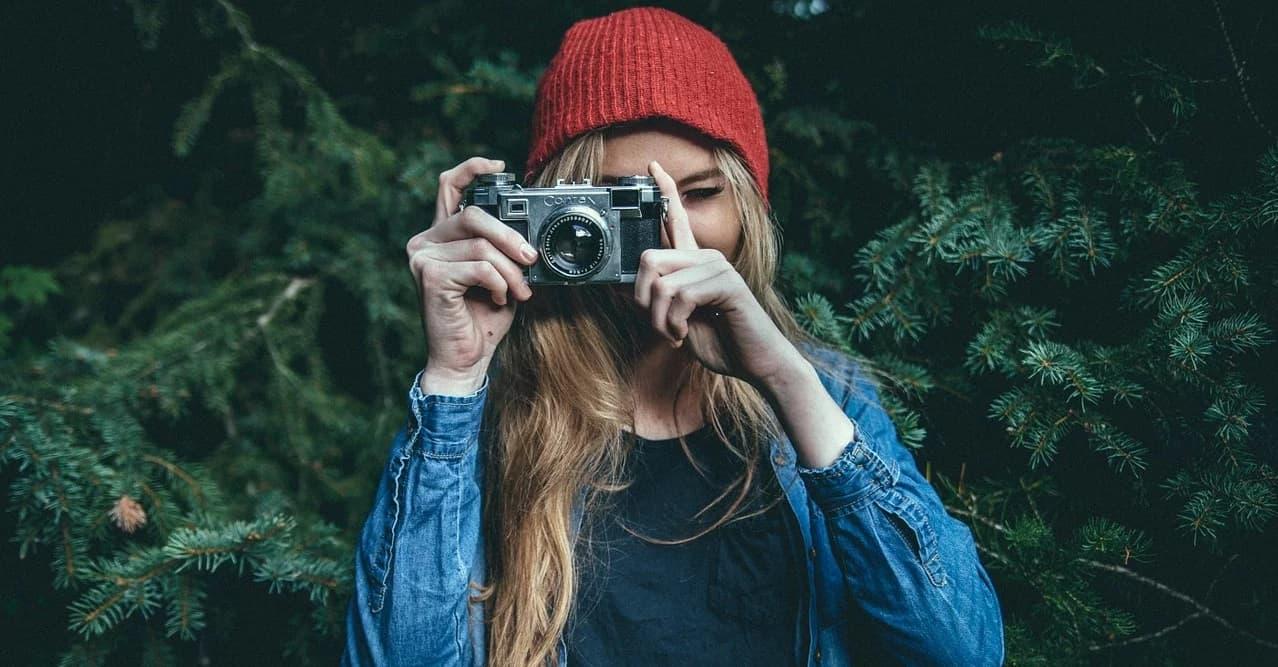 Foto Lichterkette