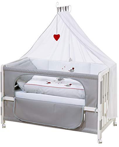 Baby Bett roba