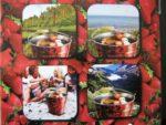zum Angebot Grilleimer -carb BBQ Grilleimer Erdbeere Design