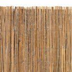 zum Angebot Schilfrohrmatte ESTEXO Bambusmatte (1,50m x 5,00m)