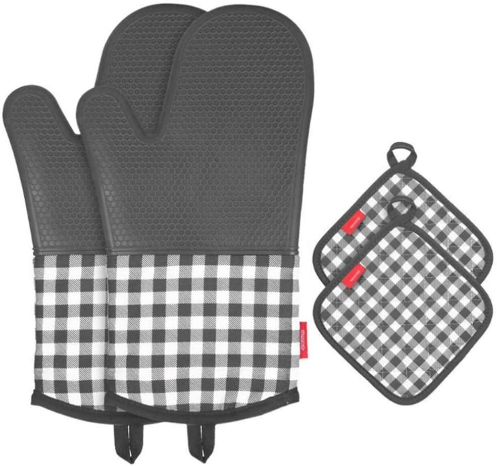 Silikon Handschuhe