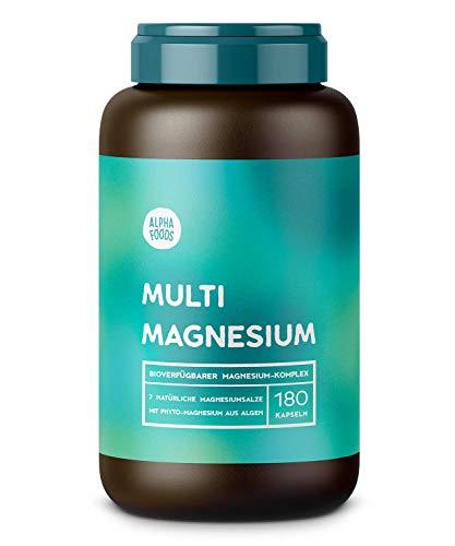 Magnesiumkapseli