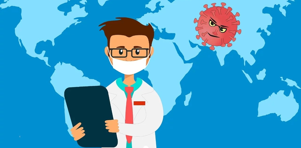 koronavirusantigeenin