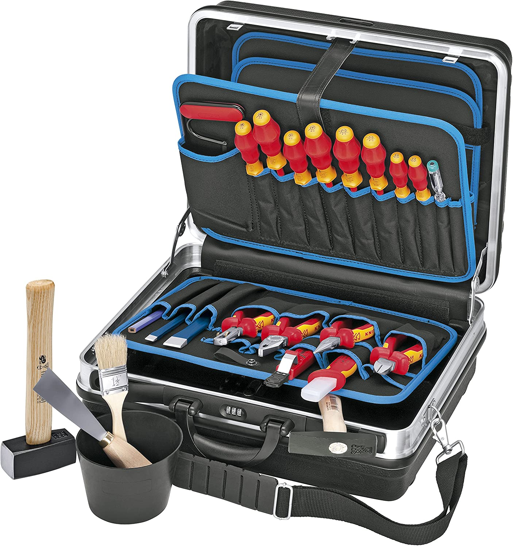 Elektriker Werkzeugkoffer