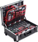 zum Angebot Elektriker Werkzeugkoffer Meister 156-teilig
