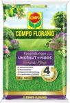 zum Angebot Moosvernichter COMPO FLORANID Rasendünger