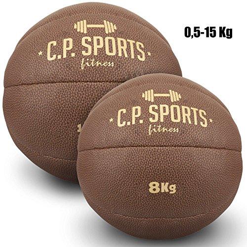 Medizinball C.P.Sports