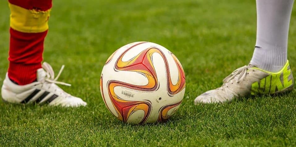 Fußballschuhe Adias