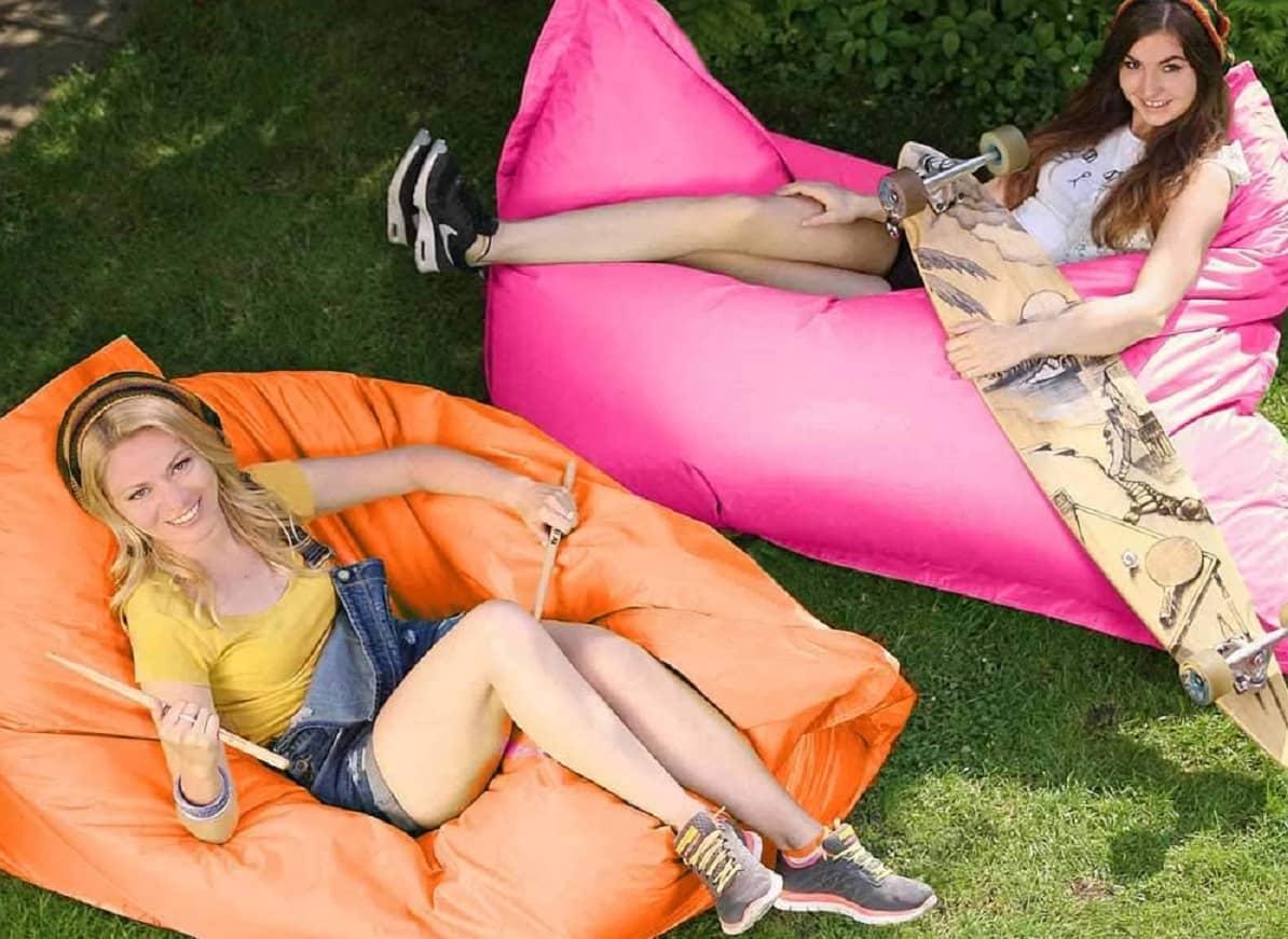 Sitzsack Outdoor