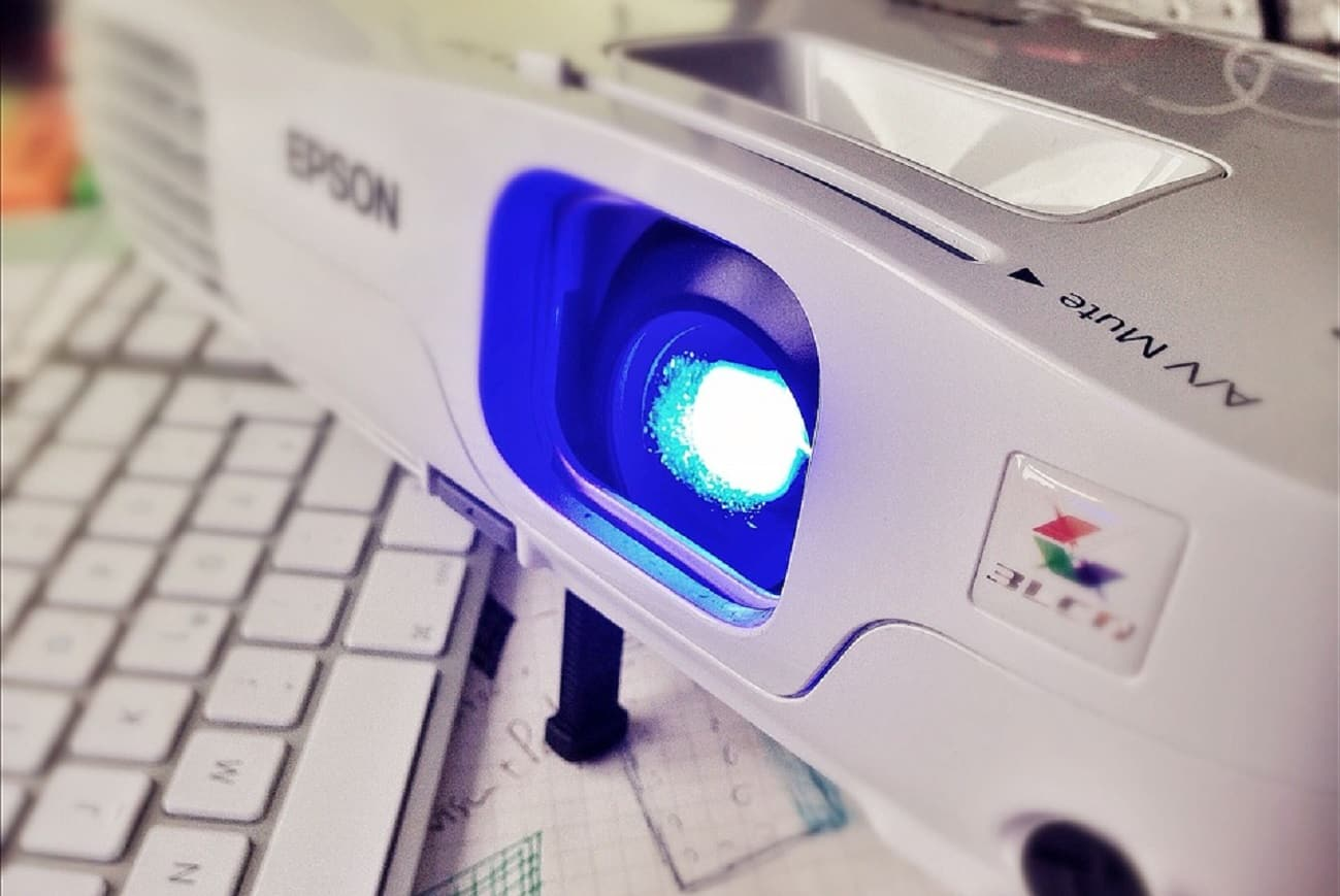3D Beamer