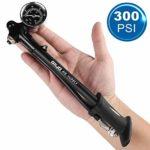 zum Angebot Dämpferpumpe GIYO Hochdruck Pumpe max. 300 PSI
