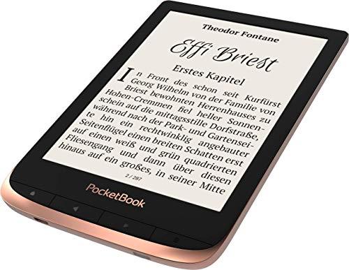 eBook Reader PocketBook
