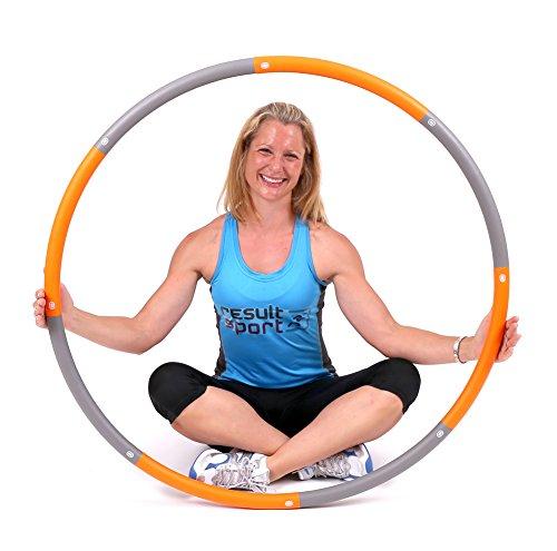 Hula Hoop Reifen Test