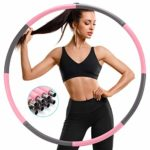 zum Angebot Hula Hoop Reifen SAWAKE Hula Reifen Fitness