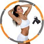 zum Angebot Hula Hoop Reifen DUTISON Schaumstoff