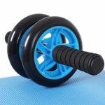 zum Angebot Bauchroller SONGMICS Bauchtrainer blau SPU75P