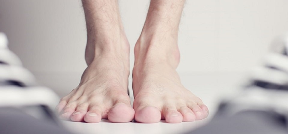 Fußpilz Creme