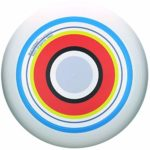 Frisbee Scheibe
