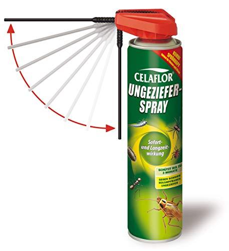 Tuholaisten spray