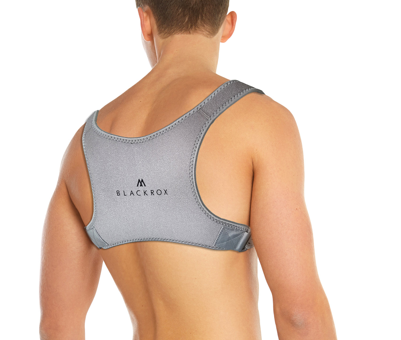 Blackrox-Rücken-Geradehalter