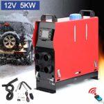 zum Angebot Standheizung Triclicks Air Diesel Heizung