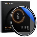 zum Angebot Polarisationsfilter K&F Concept Pro 62mm