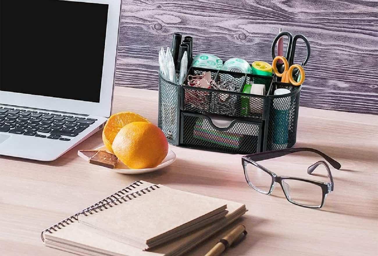 Schreibtischorganizer