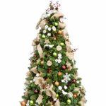 zum Angebot Künstlicher Weihnachtsbaum Busy Bee 210cm
