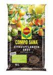 zum Angebot Zitruserde Compo Zitruspflanzenerde 10 Liter