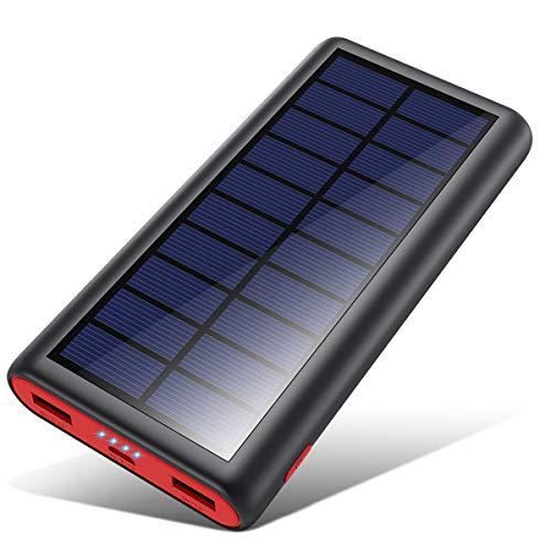 Powerbank Solar VOOE