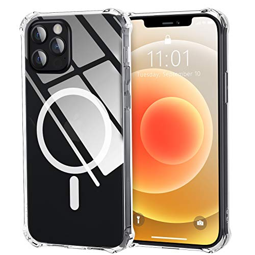 iPhone 12 pro MagSafe BANNIO