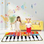 zum Angebot Kinder Musikmatte Miavogo 148 x 60 cm