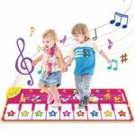 zum Angebot Kinder Musikmatte Vimzone Klaviermatte