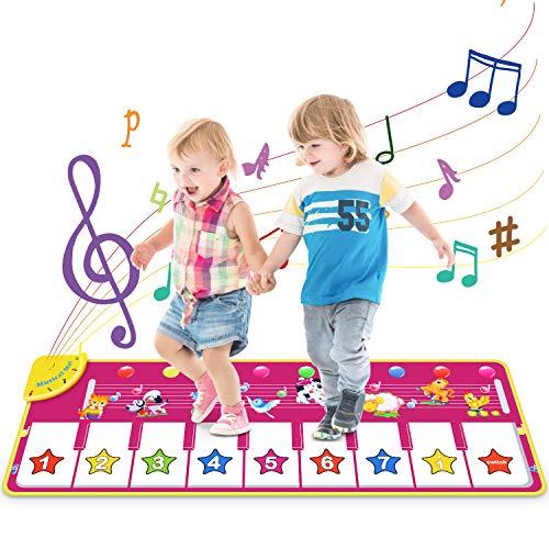 Kinder Musikmatte Vimzone