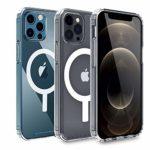zum Angebot iPhone 12 pro MagSafe AICase Transparent
