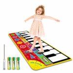 zum Angebot Kinder Musikmatte Magicfun Tanzmatte