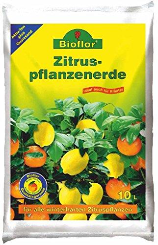Zitruserde Bioflor