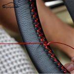 zum Angebot Lenkradbezug DIY Faserleder – anpassend
